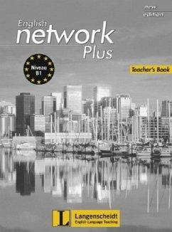 English Network Plus New Edition - Teacher´s Book