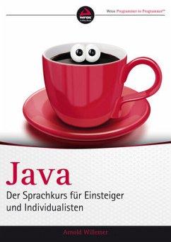 Java - Willemer, Arnold