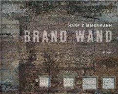 Brand Wand - Zimmermann, Harf