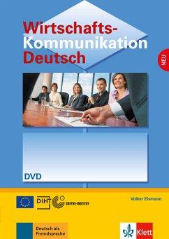 1 DVD / Wirtschaftskommunikation Deutsch