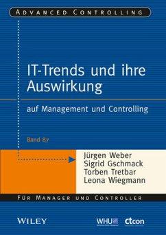 IT-Trends und ihre Auswirkung