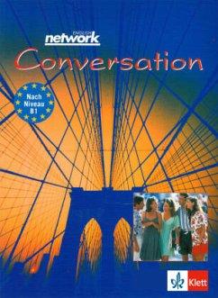 English Network Conversation - Student´s Book