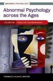Abnormal Psychology Across the Ages [3 Volumes]