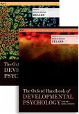 The Oxford Handbook of Developmental Psychology, Two-Volume Set