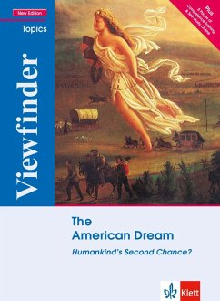 The American Dream - Students´ Book