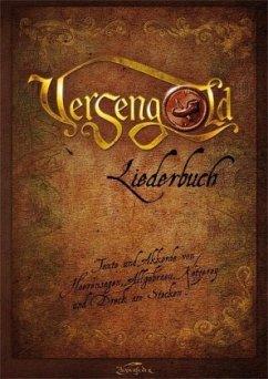Liederbuch - Versengold