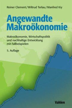 Angewandte Makroökonomie