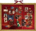 Weihnachts-Bildergalerie Adventskalender