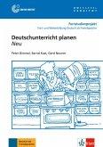 18: Deutschunterricht planen - Buch mit DVD