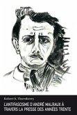 L'antifascisme d'André Malraux à travers la presse des années trente