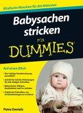 Babysachen stricken für Dummies