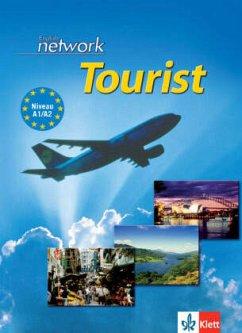 English Network Tourist - Student´s Book