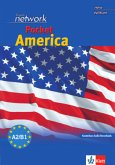 English Network Pocket America - Buch mit Audio-CD