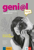 Glossary German-English / geni@l Klick Bd.A1