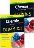 Lernpaket Chemie für Dummies, 2 Bde.