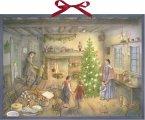 Am Weihnachtsabend Adventskalender