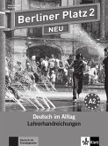 Berliner Platz 2 NEU - Lehrerhandreichungen 2