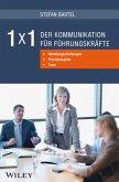1x1 der Kommunikation für Führungskräfte