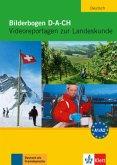 Bilderbogen D-A-CH, 1 DVD