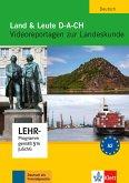 Land & Leute D-A-CH, DVD-ROM
