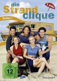 Die Strandclique - Staffel 1 (3 Discs)