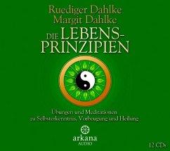 Die Lebensprinzipien (MP3-Download) - Dahlke, Ruediger; Dahlke, Margit