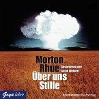 Über uns Stille (MP3-Download)