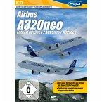 FSX Airbus A320neo (Download für Windows)