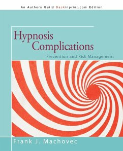 Hypnosis Complications