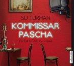 Kommissar Pascha Bd.1 (5 Audio-CDs)