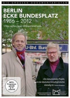 Berlin - Ecke Bundesplatz 1986-2012 (5 Discs)