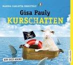 Kurschatten / Mamma Carlotta Bd.7 (6 Audio-CDs)