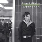 Straßenfotos. Hamburg um 1975