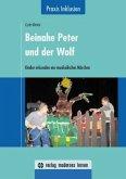 Beinahe Peter und der Wolf