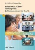 Betriebswirtschaftslehre/Rechnungswesen 2: Qualifikationsphase (Klasse 12 und 13)