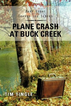 Plane Crash at Buck Creek