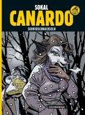 Inspektor Canardo 21. Schneeschnackseln