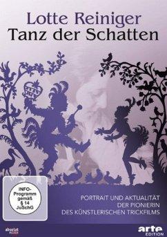 Lotte Reiniger – Tanz der Schatte