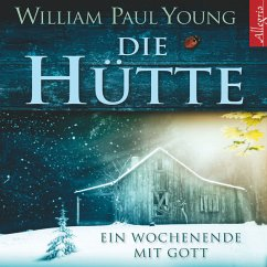 Die Hütte (MP3-Download) - Young, William P.