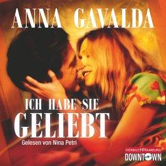 Ich habe sie geliebt (MP3-Download) - Gavalda, Anna