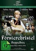 Die Försterchristel und Försterchristl DVD-Box