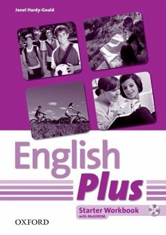 English Plus Starter: Workbook with Multi-ROM
