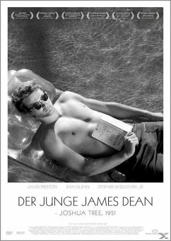 Der junge James Dean - Joshua Tree 1951 (OmU)