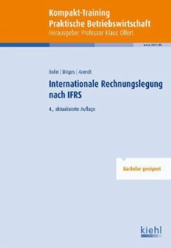 Kompakt-Training Internationale Rechnungslegung nach IFRS
