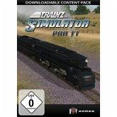 Trainz PRR T1 - A Fleet Of Modernism (Download für Windows)
