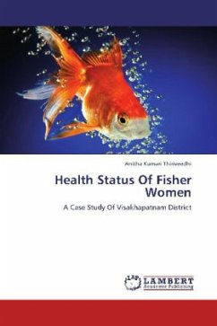 Health Status Of Fisher Women