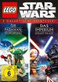 Lega Star Wars: Das Imperium schlägt ins Aus & Die Padawan Bedrohung
