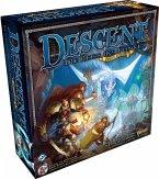 Descent: Die Reise ins Dunkel, Zweite Edition (Spiel)