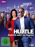Hustle - Unehrlich währt am längsten, Season 8 (2 Discs)