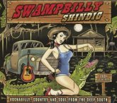 Swampbilly Shindig-Essential Collection
